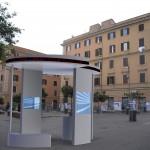 Urban Communication Pavilion